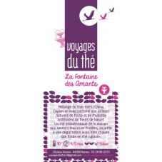 La Fontaine des Amants - 100G