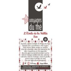 Rooibos de Noël - L'Étoile...