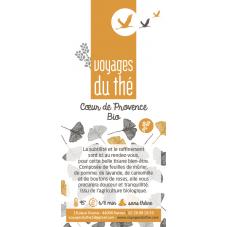 Cœur de Provence Bio - 100G