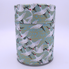 Boîte à thé Washi WAZUKA 500mL