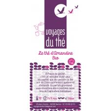 Le Thé d'Amandine Bio - 100G