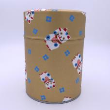 Boîte à thé Washi KANI 500mL