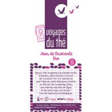 JOUR DE BROCANTE BIO - 100g